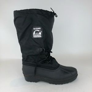 Sorel Blizzard Insulated Waterproof Snow Boots